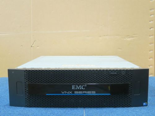 EMC Storage Devices and Bay Hard Drive Enclousures - Page 3